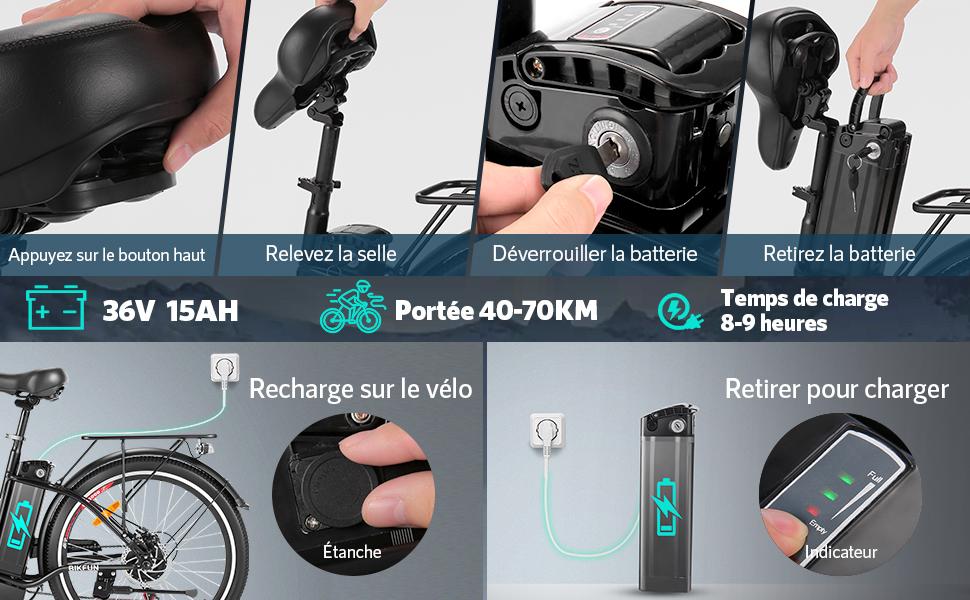 Batterie amovible-EB5793