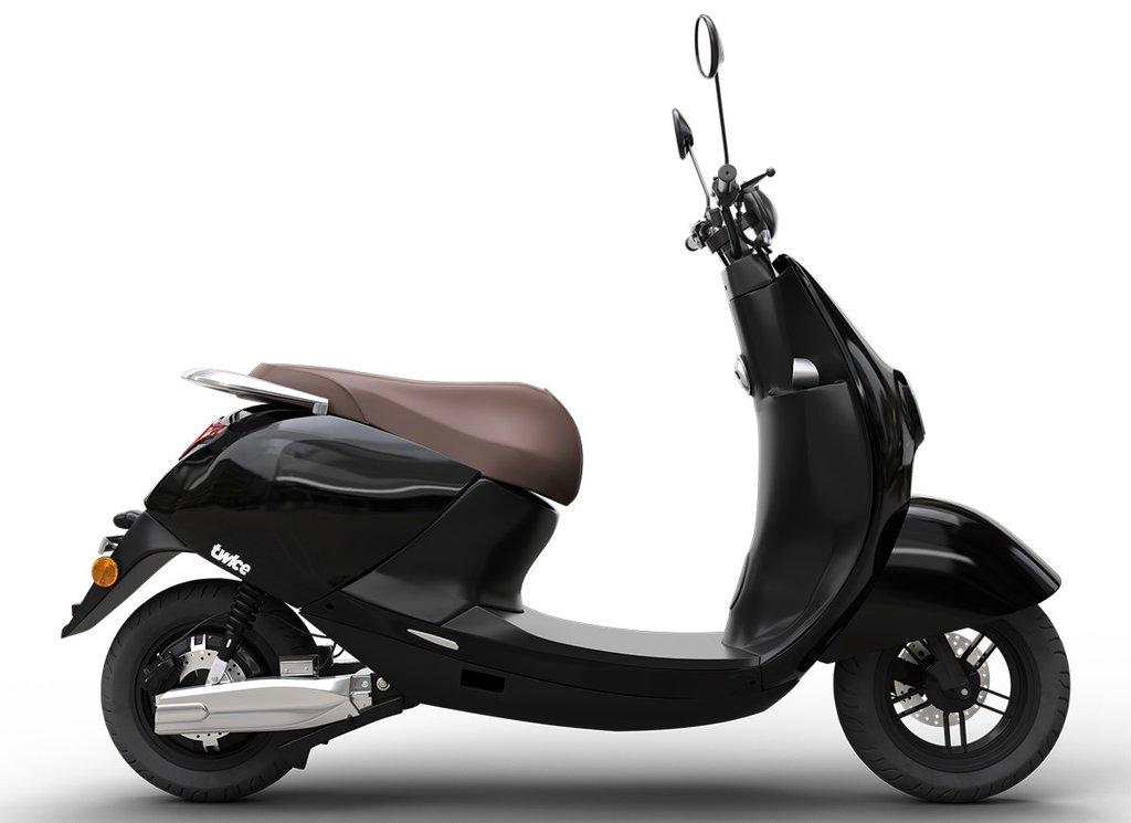 scooter electrique twice city test avis